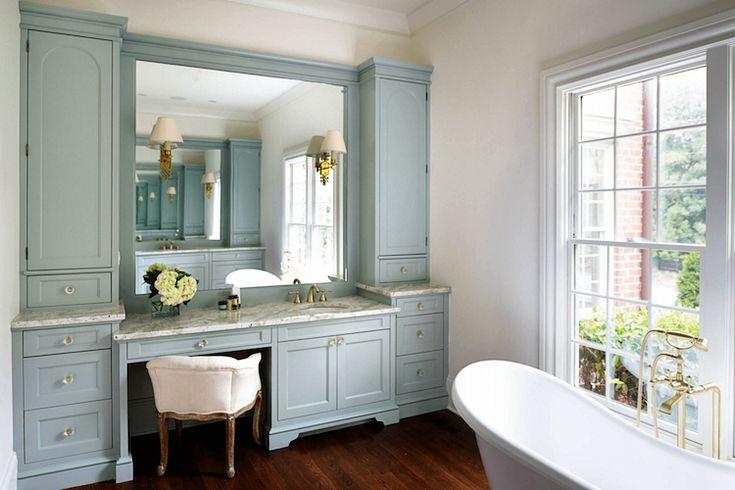 Les 25 meilleures id es de la cat gorie salles de bains for Synonyme de salle de bain
