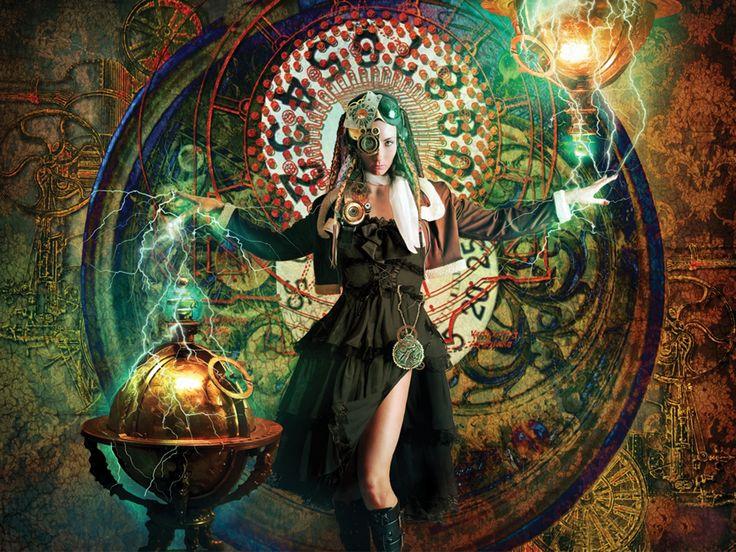 Free Wiccan Screensavers and Wallpaper - WallpaperSafari