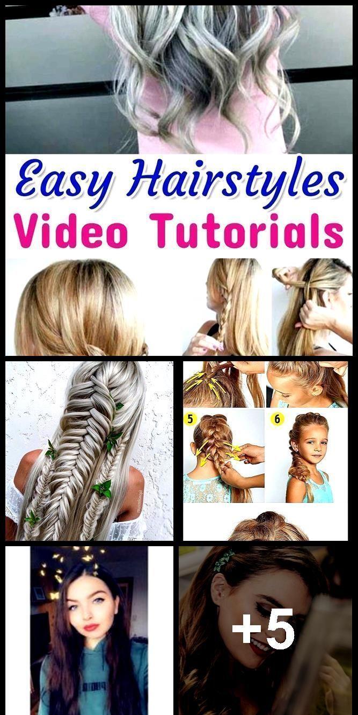 Wedding Hairstyles Indian Wedding Hairstyles Weddinghairstyles Frisuren Fr Schul Indianer Schritt Fr Schritt Zo In 2020 Easy Braids Hair Styles Easy Hairstyle Video