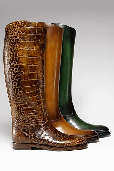 gucci riding boots