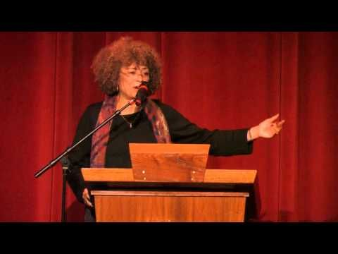 "▶ Angela Davis: ""Political Activism and Protest from the 1960s to the Age of Obama"" - YouTube"