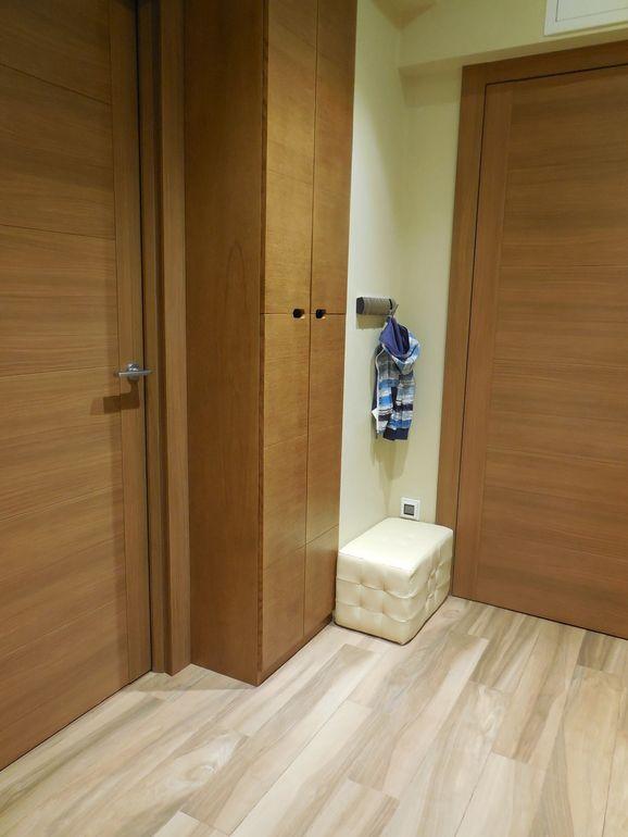 Обувной шкаф в коридоре - Дизайн интерьера - Babyblog.ru
