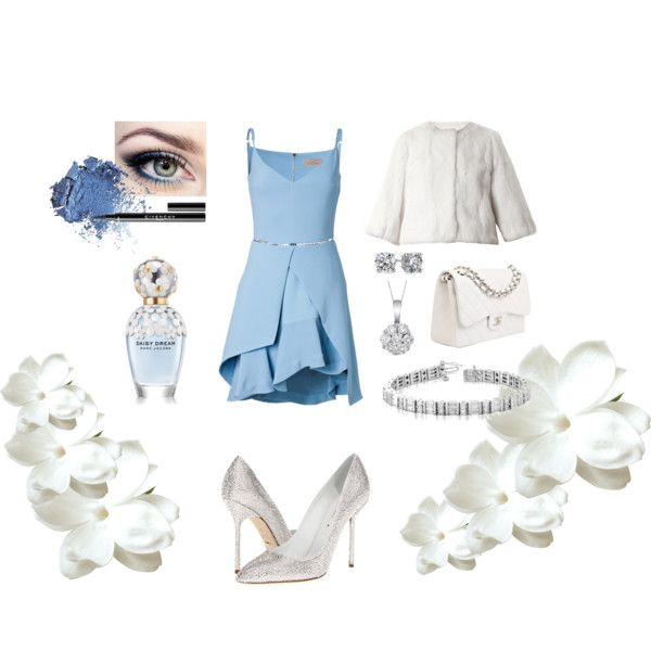 A fashion look from July 2014 featuring Preen dresses, RED Valentino jackets and Sergio Rossi pumps. Browse and shop related looks.