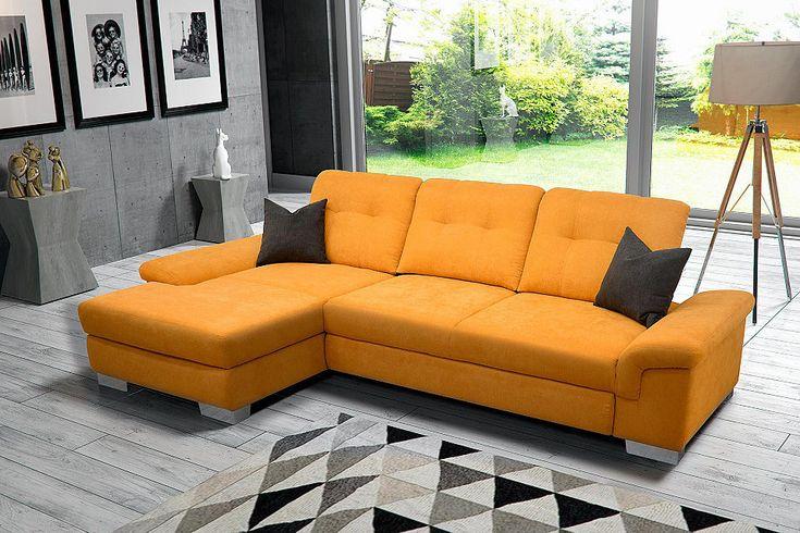 Die besten 25+ Orange wohnzimmer sofas Ideen auf Pinterest - wohnzimmer orange schwarz
