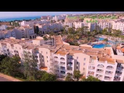 Protur Safari Park Aparthotel 4* - Mallorca, Sa Coma