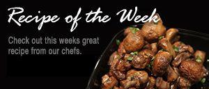 Grilled Salmon w/ avocado salsa  -  Randazzo Fresh Market Recipe of the Week