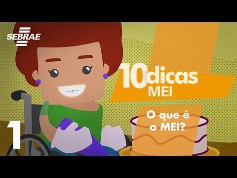 1 - O que é o MEI? // 10 DICAS para o Microempreendedor Individual (MEI)