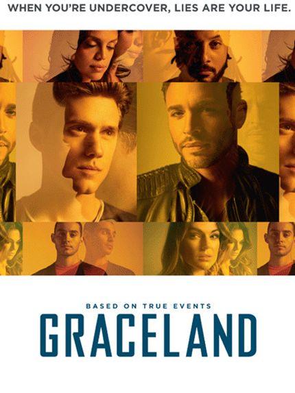 graceland season 2 episode 10 - Google Search