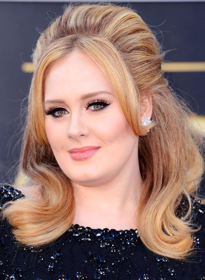 Adele Makeup Artist