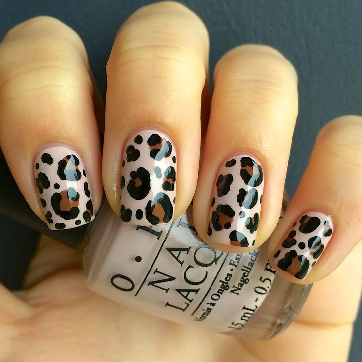 Nails Always Polished: Fancy Friday: Tutorial
