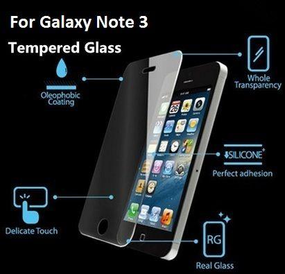 Αντιχαρακτικό Γυαλί Tempered Glass Screen Prοtector (Galaxy Note 3) - myThiki.gr - Θήκες Κινητών-Αξεσουάρ για Smartphones και Tablets - Αντιχαρακτικό γυαλί