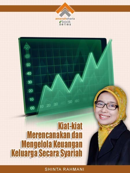 Kiat-kiat merencanakan keuangan keluarga secara syariah