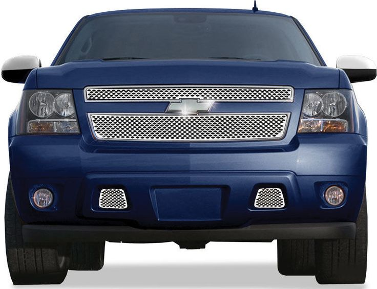 Electronics Cars Fashion Collectibles Coupons And More Ebay Chevrolet Tahoe Ebay Chrome