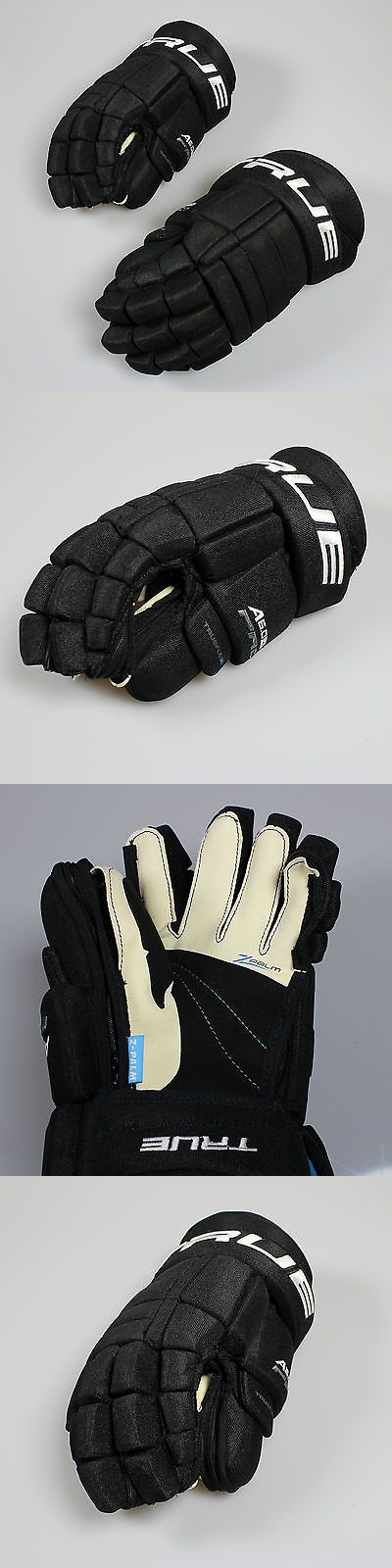 Gloves 20853: New True A6.0 Senior Sbp Pro Hockey Gloves With Z-Palm Interchangeable Palm -> BUY IT NOW ONLY: $179.99 on eBay!