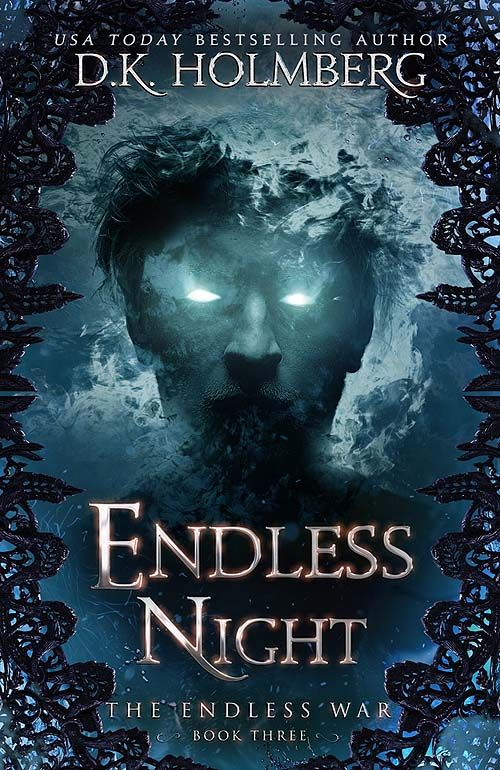 235 best interesting book covers images on pinterest book covers endless night the endless war book by holmberg d fandeluxe Document