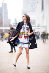 ストリートスナップ - 春のページ5 | Fashionsnap.com