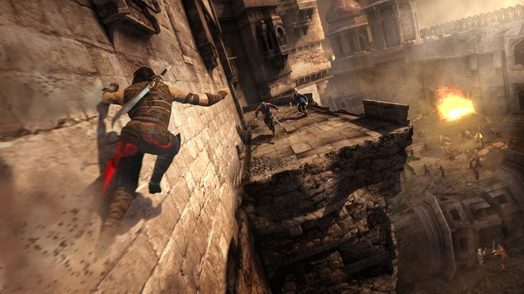 crack for prince of persia the forgotten sands