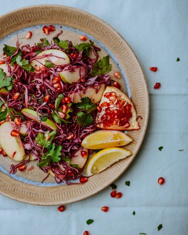 Winter Detox Salad (Rens Kroes)