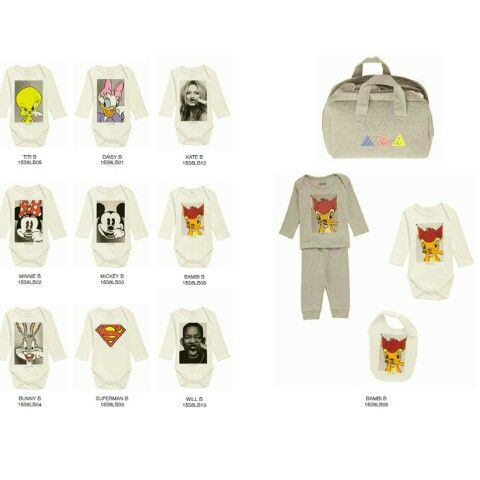 Babypacks