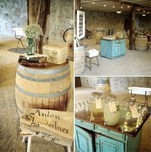 Wedding Venue - Sagewood Farm - Ontario Canada #wedding #barn #barnwedding #vintage #venue