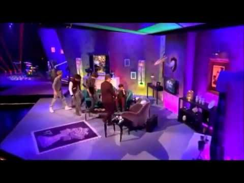 ALL THREE Chatty Man interviews for your virtual Easter basket from me to you! I swear I laugh so hard at these every single time. They NEVER get old.