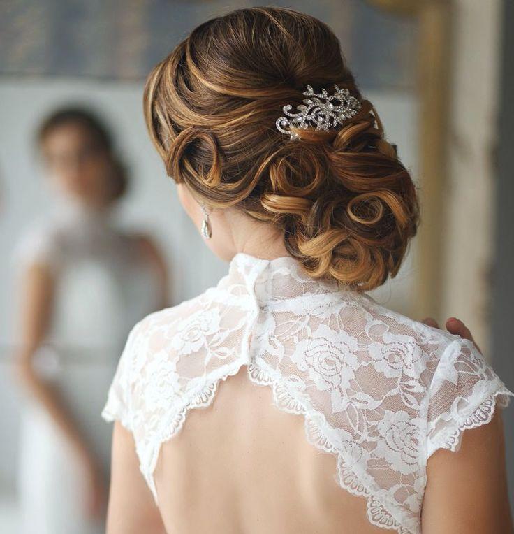 22 New Wedding Hairstyles to Try - MODwedding