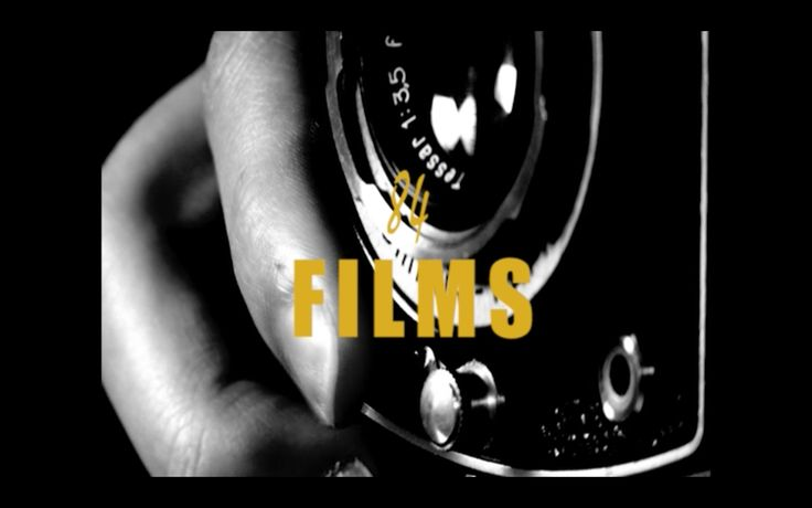 The #OfficialSelection is OUT! Check out this video and you will have a little preview of the 84 films selected. https://vimeo.com/119973043