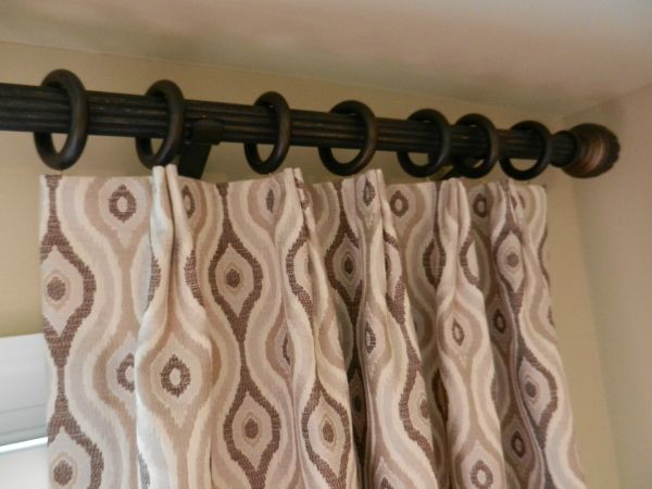 What is a Header? Learn all you need to know about Drapes and curtains from experts, DeCocco Drapes.