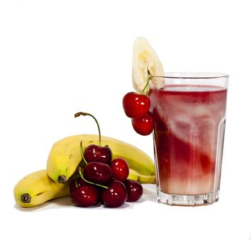 kiba cocktail
