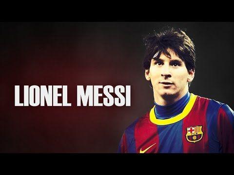 Lionel Messi - Top 10 Memorable Performances ● HD - YouTube