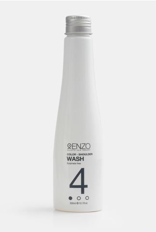 Now you can extend the deadline on that luminous hue long after you've left the salon. More than a shampoo, this sulphate-free, colour protecting cleanser has UV resistant properties to preserve hair colour in shoulder length hair and protect hair and scalp, while maintaining beneficial PH levels.