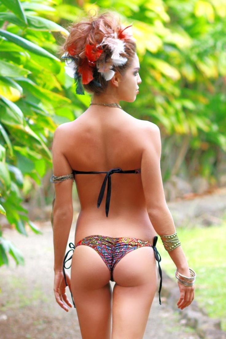 Free francine dee hawaii nude beach