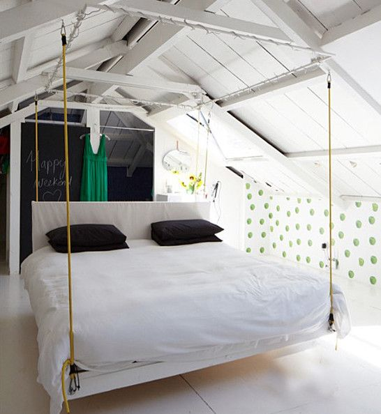 Bon 20 Teen Bedroom Ideas That Are Fun And Cool   Http://freshome.