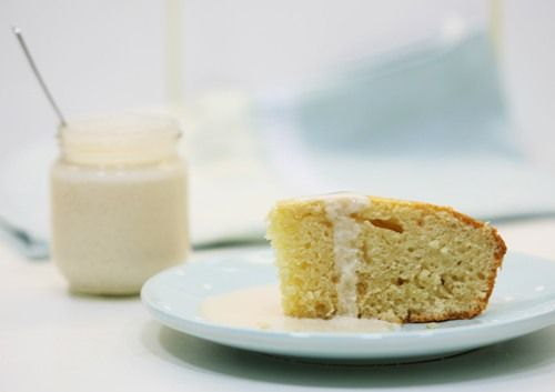 Чадейка - Йогуртовый пирог - Yogurt Pie