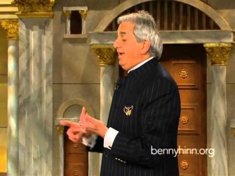 Benny Hinn Teaching :- The 9 Gifts Of The Holy Spirit ...