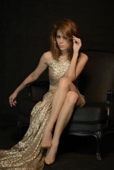 Toni gonzaga. LOVE her! #filipinoactress