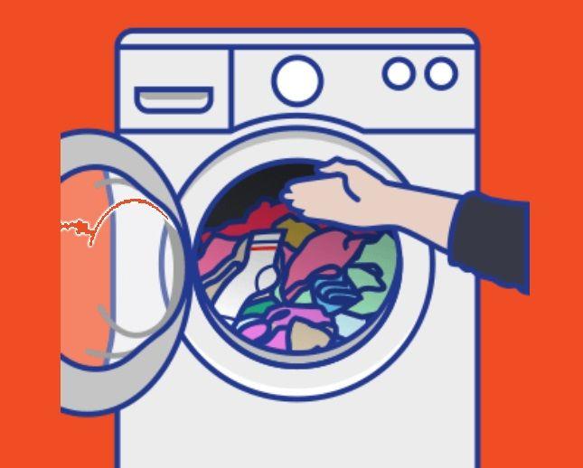 5 astuces pour la machine à laver