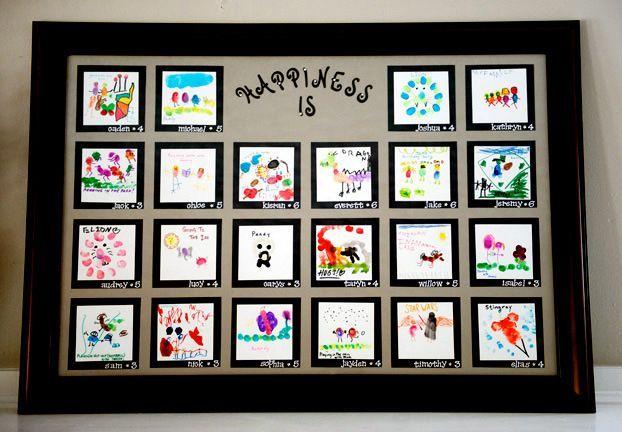 Class Art Projects For Auction   Class Art Projects For Auction - Bing Images   Silent auction ideas