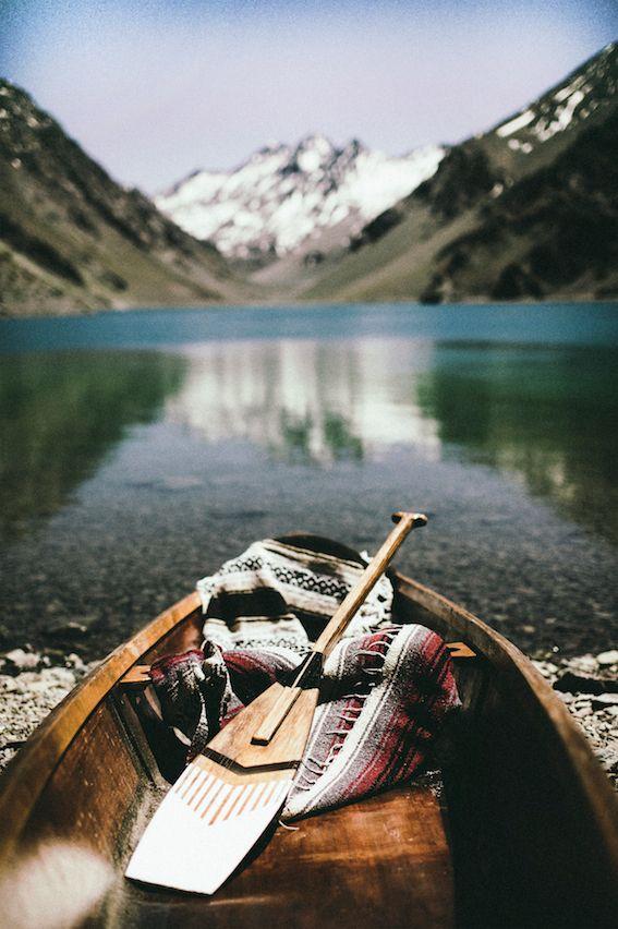 Théo Gosselin . Kayak