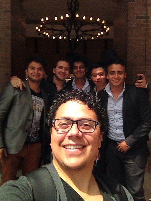 Con los Pisos !!!