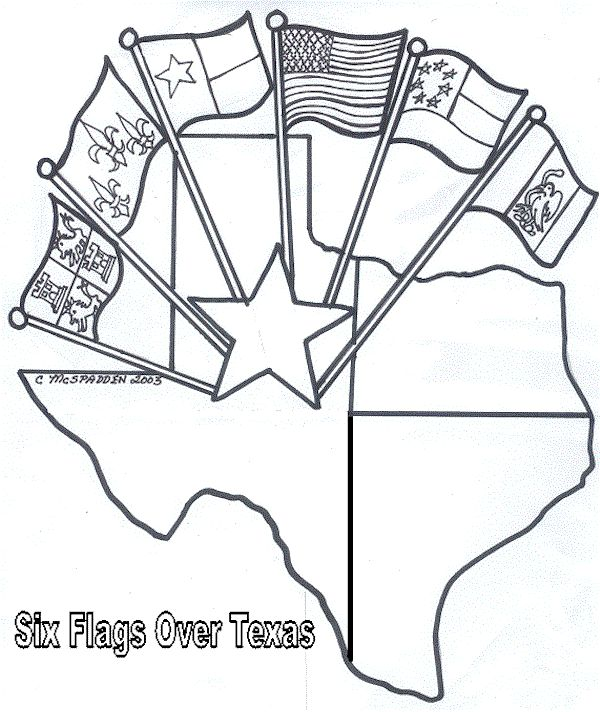 80 best texas coloring book images on pinterest