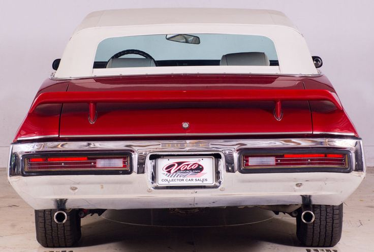 1972 Buick Skylark Image 5