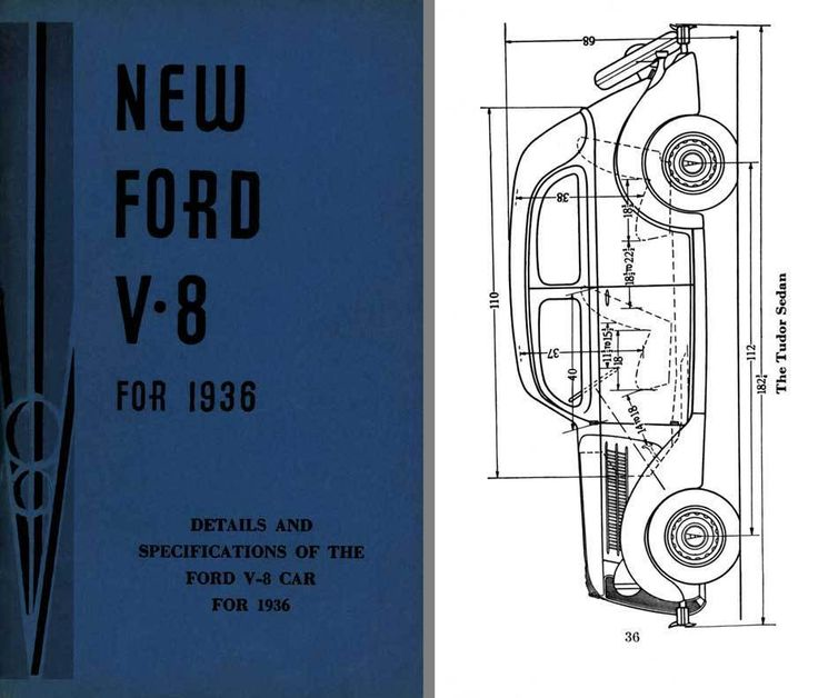 US $16.95 New other (see details) in eBay Motors Parts u0026 Accessories & 23 best 36 Ford Ideas images on Pinterest | Ford Upholstery and ... markmcfarlin.com