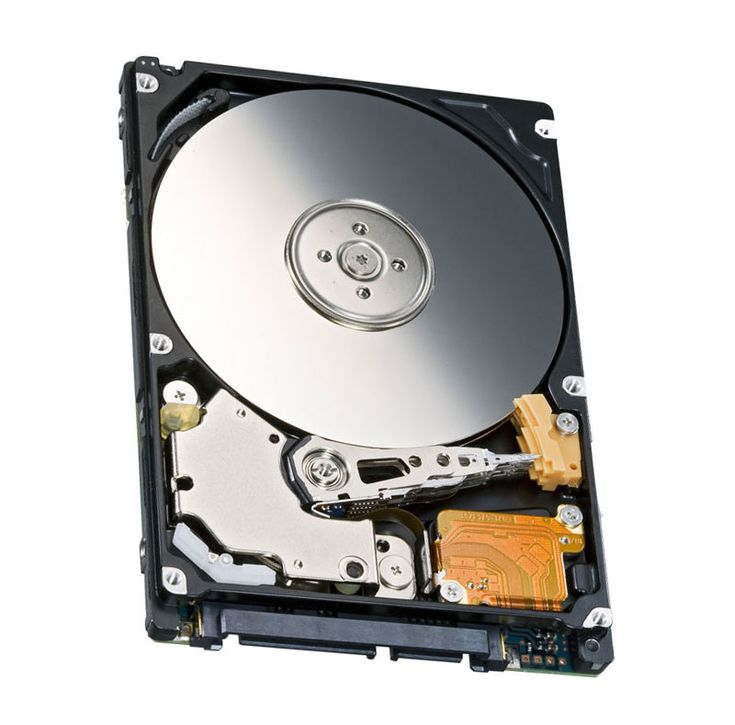 Hard Drive, 300GB, 4200rpm, 2.5-inch SATA - 17inch 2.5GHz Macbook Pro Early 2008 A1261 MB166LL/A