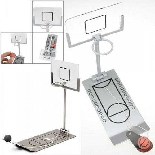 Masaüstü Metal Basketbol Oyunu - Doğum Günü Hediyeleri - Durbuldum.com - Oyunu