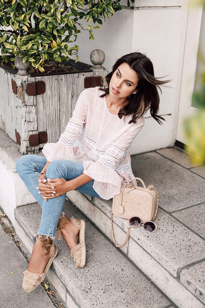 Tendencia - Fashion Blog Ivonne