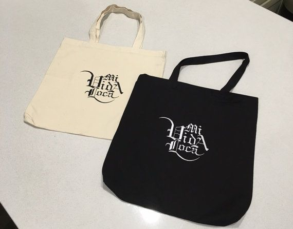 VIDA Tote Bag - SWEPT UP by VIDA