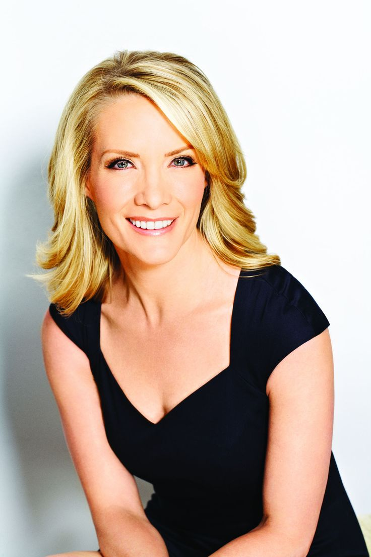 Dana Perino Public Speaking Tips and Career Advice From The Five39s