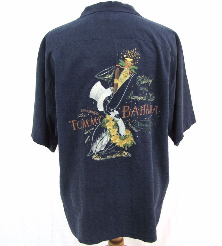 17 best images about hawaiian shirts on pinterest retro for Tommy bahama christmas shirt 2014