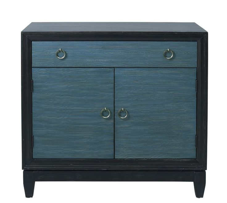 Ferebee 2 Door Accent Chest | AllModern